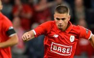 AS Roma, decizie de ultim moment! Ce se intampla cu transferul lui Razvan Marin