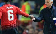 "Barcelona a incercat sa-l transfere pe Pogba! Raspunsul GENIAL venit de la Manchester: ""Mai bine luati-l pe Mourinho!"" :)"