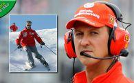 """Anunt INCREDIBIL, chiar de ziua lui Schumacher: """"O sa vedem impreuna multe curse!"""""""