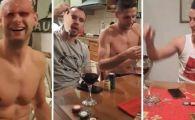 """PEDEAPSA crunta pentru Steliano Filip, dupa scandalul """"PROSCIUTTO""""! Anuntul facut de croati"""
