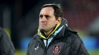 EXCLUSIV! CFR Cluj pierde doi titulari in aceasta iarna! Lovitura pentru Conceicao