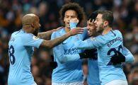 MANCHESTER CITY - LIVERPOOL 2-1 | Batalia pentru Anglia continua! Echipa lui Guardiola se apropie la 4 puncte de primul loc ocupat de Liverpool! Fazele