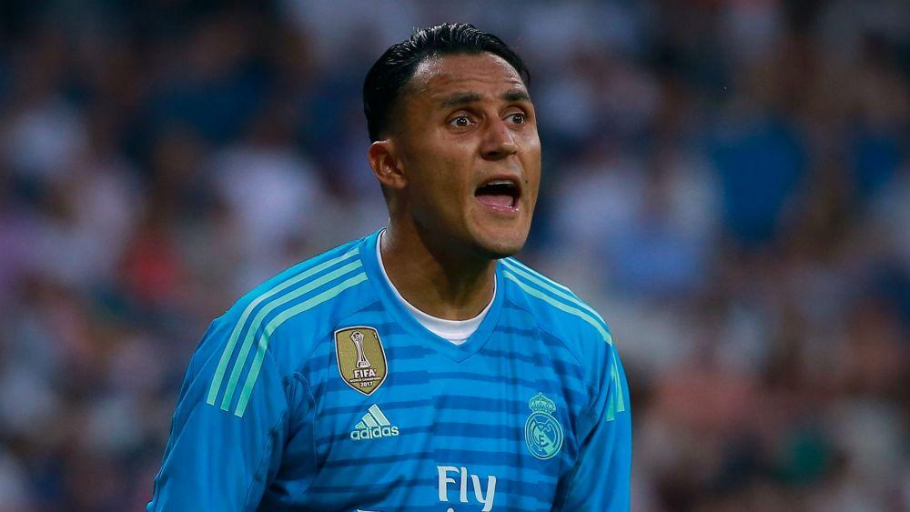 Surpriza de proportii: Keylor Navas a semnat si va castiga 5 milioane de euro pe sezon!