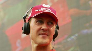 Fotografiile postate de fiica lui Michael Schumacher in ziua in care marele campion a implinit 50 de ani! Reactii impresionante ale fanilor