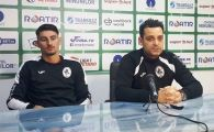 """Transferul lui Cristea la FCSB depinde de Edi Iordanescu! Anunt oficial al mediesenilor: """"Vor avea o discutie zilele viitoare"""""""