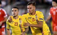 """Mi-as dori sa ajunga la FCSB, dar nu depinde de mine!"" Tatal lui Denis Dragus a jucat la Dinamo, dar vrea sa-si vada fiul la marea rivala! VIDEO"