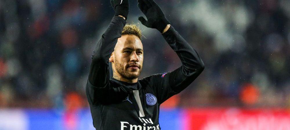 Neymar, cel mai valoros fotbalist al planetei la 1 ianuarie 2019! Topul inceputului de an: Messi e pe 3, Ronaldo nu prinde primele 10 locuri
