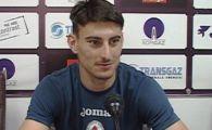 Iulian Cristea a anuntat ce se intampla cu transferul sau la FCSB!