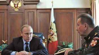 Super puterea lui Putin :)) A facut un mort sa semneze vanzarea terenului la un an dupa ce a murit