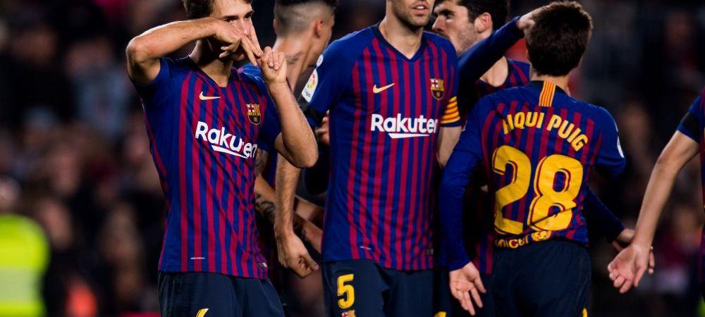 ULTIMA ORA | Barcelona vinde un jucator in Premier League! Anunt neasteptat facut de Sky Sports