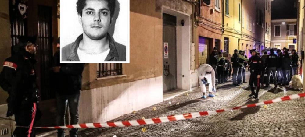 Ce s-a intamplat cu omul care a iesit dupa 15 ani din programul de protectie a martorilor! Era cautat de violenta grupare Ndrangheta