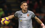 Genoa A DECIS viitorul lui Ionut Radu! Anuntul conducerii despre portarul dorit de Inter