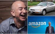 Motivul pentru care cel mai bogat om din lume conduce o masina de 4000 de dolari. Are o avere de 100 de MILIARDE dolari
