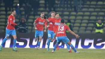 Inca un jucator poate pleca de la FCSB! Negocierile sunt in toi: O echipa din Turcia l-a contactat pe Becali