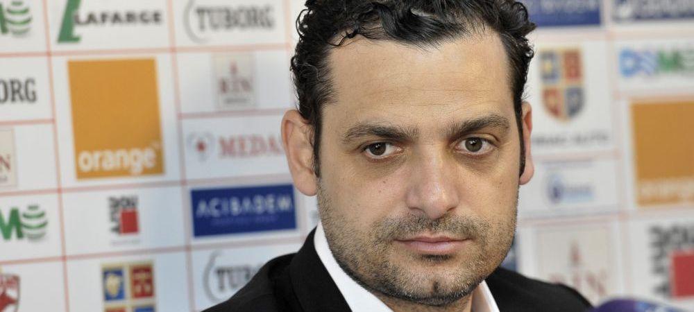 """""""Nu exista scut intre mine si patron, nu suntem la RAZBOI!"""" Anuntul facut de Teja despre Gigi Becali! Ce i-a promis patronul FCSB-ului"""