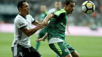 """Asteptat la FCSB, Bogdan Stancu este aproape de a semna cu o noua echipa: """"Vrea mult sa ajunga la noi!"""" Unde va juca"""