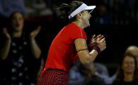 Finala Auckland | Ce pacat! Bianca Andreescu pierde in decisiv cu Julia Georges dupa ce a fost la un game de primul TROFEU al carierei
