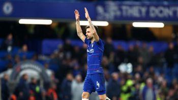 Final de poveste! Cesc Fabregas a iesit in lacrimi de pe teren la ultimul meci pentru Chelsea! Echipa care ii va anunta transferul in cateva zile