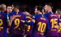 NEBUNIE CURATA! Barcelona a facut o oferta COLOSALA: 120 de milioane de euro pentru un jucator URIAS