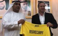A semnat! Laurentiu Reghecampf, anuntat oficial de noua sa echipa! Lovitura uriasa data de antrenor