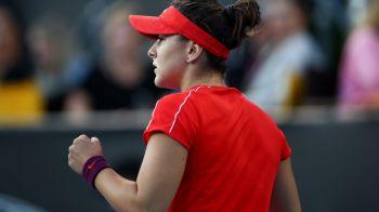 Mesajul Biancai Andreescu pentru fanii din Romania dupa infrangerea din finala de la Auckland! Care a fost momentul decisiv al partidei