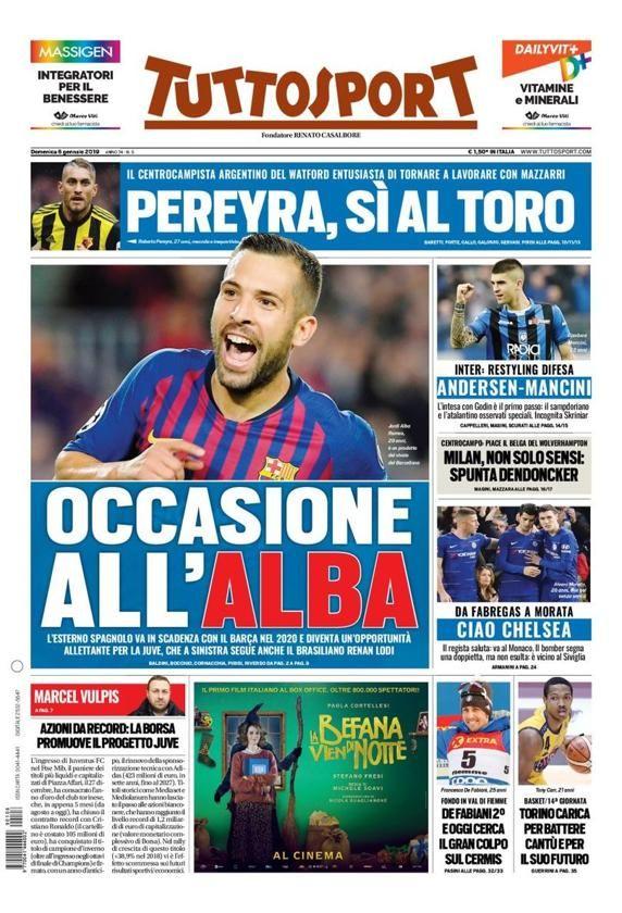 Lovitura pentru Cristiano Ronaldo! Juventus insista pentru transferul unui star de la Barcelona
