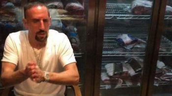 """""""E inacceptabil! L-am amendat!"""" Bayern a reactionat imediat dupa atacul SOCANT al lui Ribery asupra fanilor"""