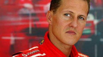 """""""Pe asta ne bazam!"""" Noi informatii despre recuperarea lui Schumacher. Anuntul facut de un apropiat al familiei"""