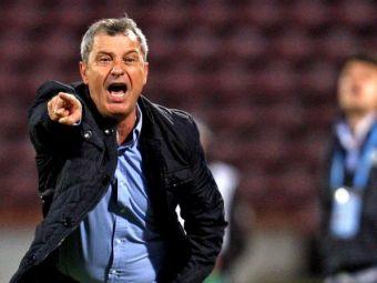 Dinamo vrea intariri de la campioana CFR! Jucatorul pe care Rednic si l-a dorit si in trecut poate veni in iarna
