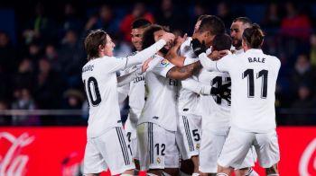 OFICIAL! Primul transfer pe 2019 reusit de Real Madrid! A semnat pe sase ani si jumatate
