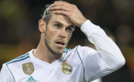 Gestul inexplicabil al lui Gareth Bale! Ce a facut galezul in timp ce Real Madrid era condusa de Sociedad!