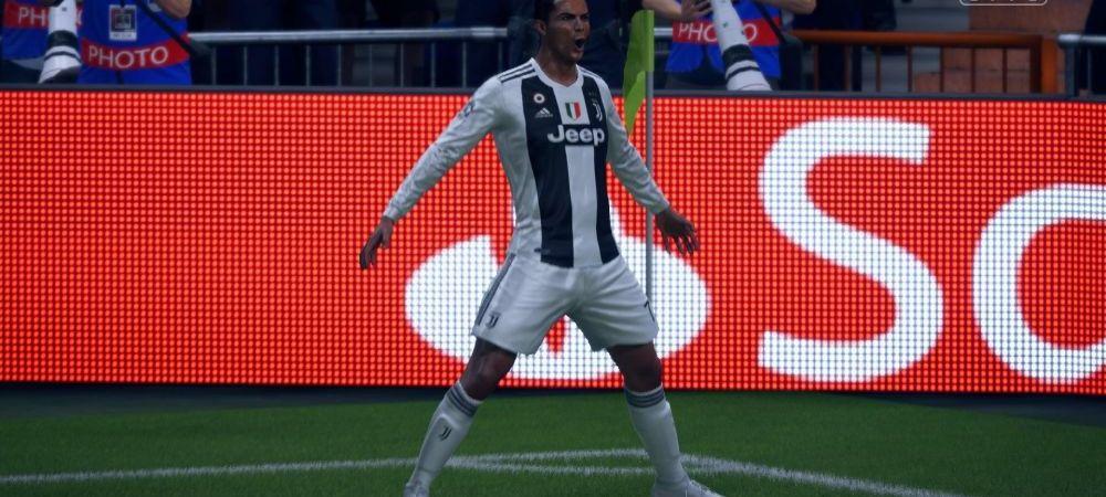 A fost anuntata ECHIPA ANULUI din FIFA 19! Neymar si Salah nu au avut loc! Cum arata 11-le ideal