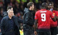 "Mourinho, luat la tinta de un fost elev de la Manchester! ""Acum ne bucuram de fotbal"" Echipa, incantata de Solskjaer"