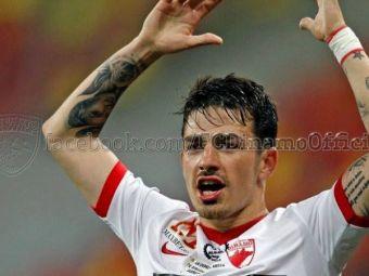 """DECIZIA FINALA in cazul lui Hanca! """"Hartia"""" pe care a primit-o de la sefii lui Dinamo: """"Doar asa poate pleca"""""""