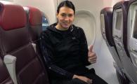 ULTIMA ORA: Cristina Neagu a plecat in Belgia pentru operatia la genunchi! Cand revine pe teren