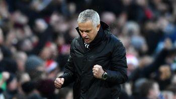 """Mourinho se poate intoarce la prima dragoste! Ce echipa este interesata de portughez! """"Banii nu sunt o problema"""""""