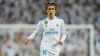 Lovitura pentru Real Madrid! A inceput asaltul pentru Balonul de Aur: 25 de milioane salariu pentru Modric!