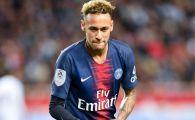 """""""Neymar s-a oferit pentru transfer"""" Seicii de la Paris TREMURA! Brazilianul a decis sa plece"""