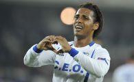 Eric se intoarce in Romania! Brazilianul si-a incheiat contractul in Qatar si ar putea reveni in Liga I! Echipa care are cele mai mari sanse sa-l ia