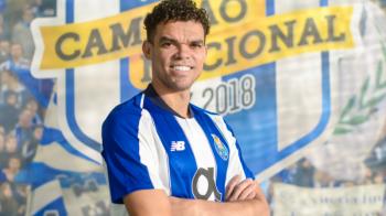 OFICIAL   La 35 de ani, Pepe revine in fotbalul mare! Fundasul a semnat pana in 2021 si va juca in primavara Ligii