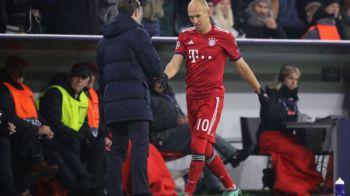 Surpriza: Bayern Munchen da 40 mil € pentru un transfer no-name, jucatorul va lua tricoul cu numarul 10