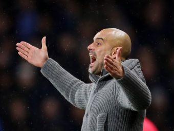 Guardiola a luat foc cand a fost intrebat de Brahim Diaz! Reactie vehementa a antrenorului de la City dupa transferul pustiului-minune la Real