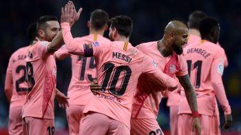 Lovitura incredibila pentru un star de la Barcelona! A ramas fara 4 CASE din cauza unei datorii incredibile: castiga in mai putin de o zi banii pe care nu i-a platit