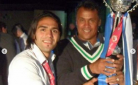 "TRAGEDIE in viata lui Radamel Falcao! ""Asta e ultima poza cu tine"" Mesajul CUTREMURATOR transmis de fotbalistul columbian"