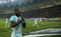 "Gnohere, la un pas de plecarea de la FCSB! Oferta de 5 milioane de euro primita de FCSB pentru ""Bizon"""