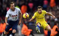 TOTTENHAM 1-0 CHELSEA | Golul lui Kane duce Tottenham cu un pas mai aproape de finala Carabao Cup! Ratari uriase pe Wembley in duelul marilor rivale