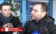 Craiova il aduce pe inlocuitorul lui Gardos din Serie A! Motivul pentru care Mangia l-a lasat sa plece