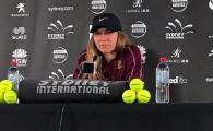 Cea mai buna veste pentru Simona Halep, in ziua in care a fost eliminata de la Sydney! Ce a anuntat dupa meci