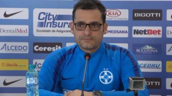 Secundul lui Teja a antrenat cea mai slaba echipa din Romania si a trecut in 2018 pe la CFR! Surpriza uriasa: un nume important in istoria stelistilor e aproape de revenire