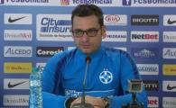 """Nu mi-a venit sa cred ca ma vrea Becali la Steaua!"" PRIMA conferinta a lui Teja la Steaua! Cand l-a sunat Gigi"